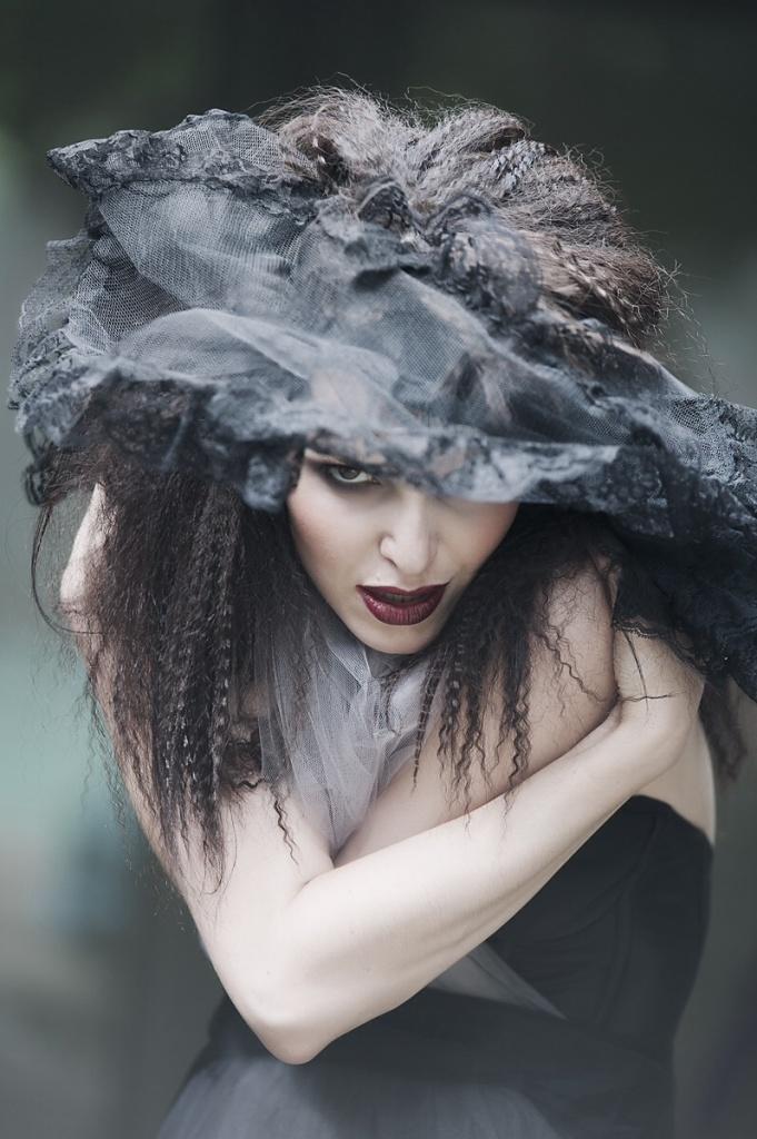 Photographer: Adriane Jevnick – AJev Photography Hair/Makeup: Jamie Fawn-Meade – Intensify Makeup by Jamie Model: Dagmar Voracek