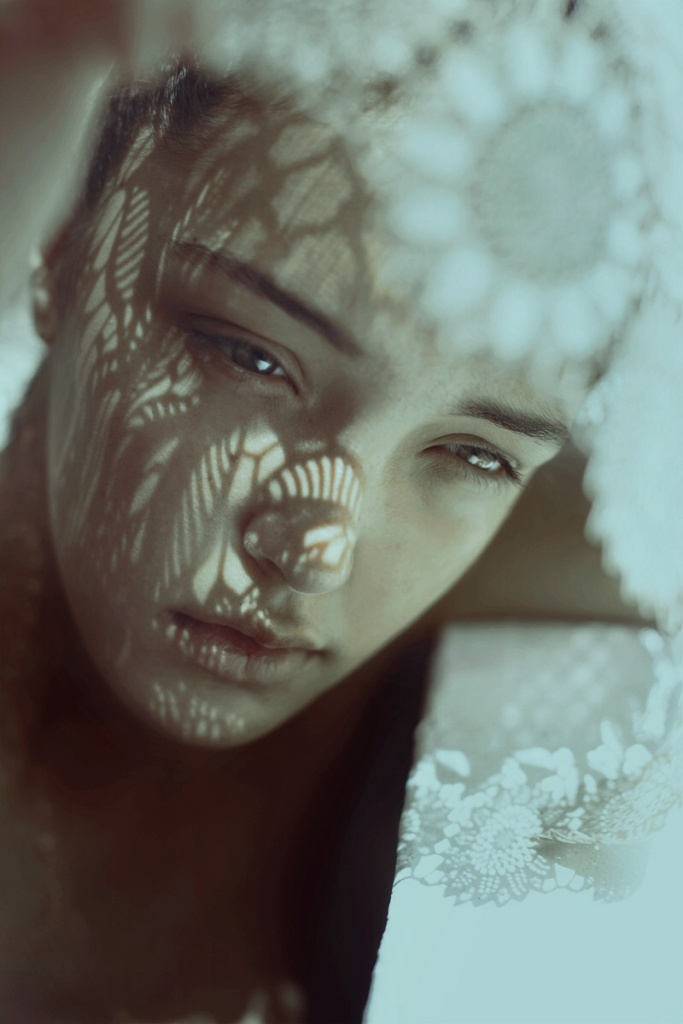 Photographer: Marta Bevacqua​ Model: Bailey T. @ Crystal Model Management