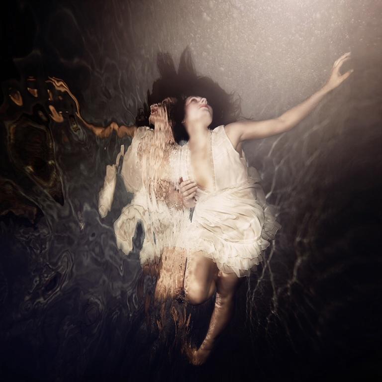 Photographer: Tina Terras & Michael Walter – Tausend Liter Fotos Model: Rosa Vocino