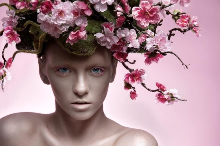 Photographer: Tara Mckinney Hair/Makeup: Ashley Tolman Model: Paige White